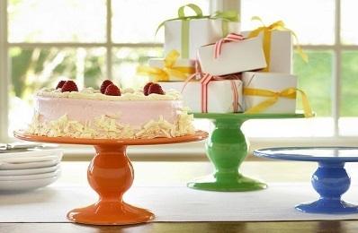 Подставки под торт
