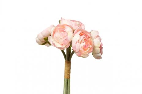 Букет розовых лютиков 9F27870PF-4069